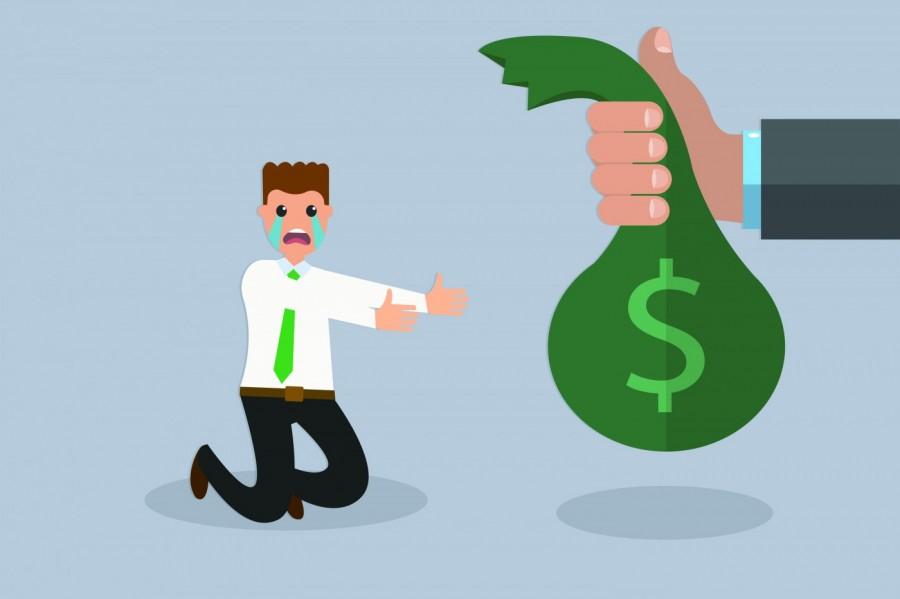 理財IQ:保護好你的錢