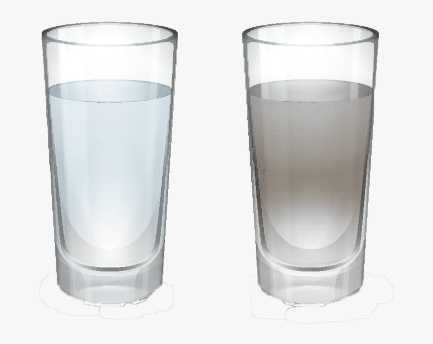 別餵大腦喝髒水