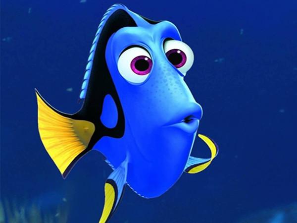 海底總動員-多莉