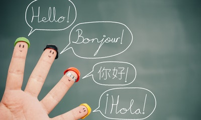 同時學太多語言