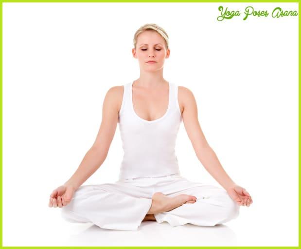 冥想正式姿勢